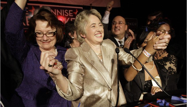 Victory Fund Selects Former Mayor Annise Parker As New CEO