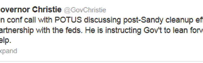 Fox and Friends clearly FAILS with Governor Chris Christie