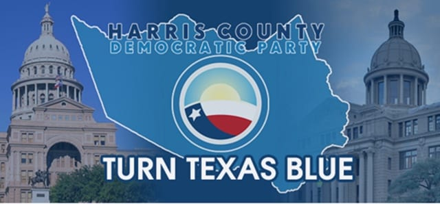 Paving the Road to Blue Texas: HCDP's Lane Lewis
