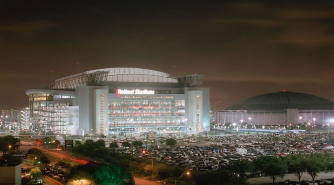 Big-H Bowling:  Houston to host 2017 Super Bowl