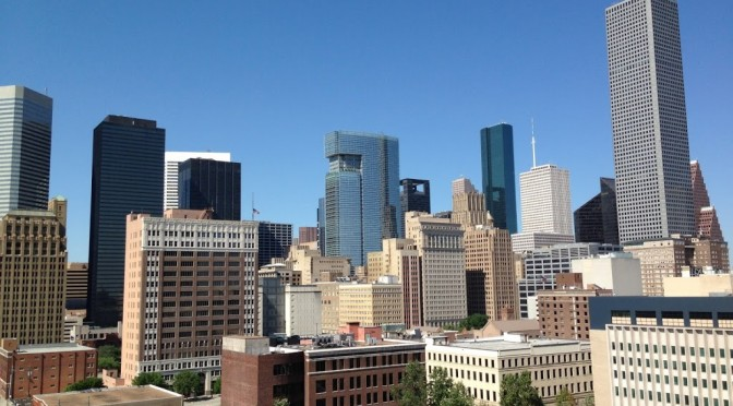 Houston's Strong Economy: Why It's more than just Hype