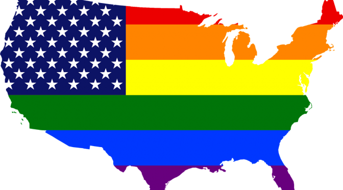 GOP Leaders File Amicus Brief Supporting Marriage Equality
