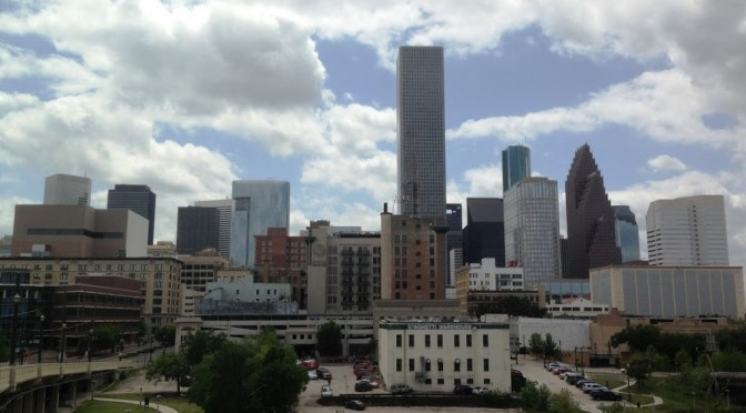 Houston Girls Run the World: 2nd Best City for Women Founders