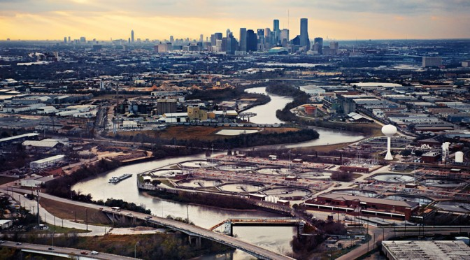 Movin: Houston Named Number 1 Exporter in US