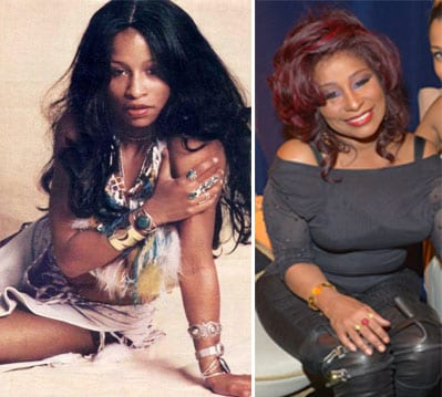 Music Musings: Celebrating 40 years of Chaka Khan