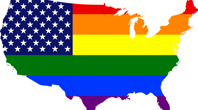 Dignity: The Federal Recognition of Marriage Equality
