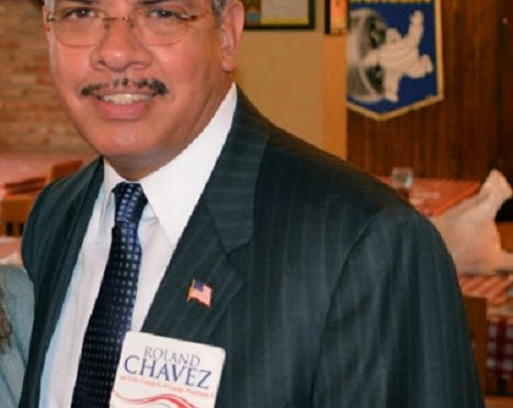 TLCQ 2013:  Roland Chavez
