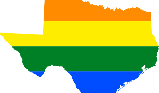Houston: City Employees Granted Full Benefits for Same-Sex Spouses