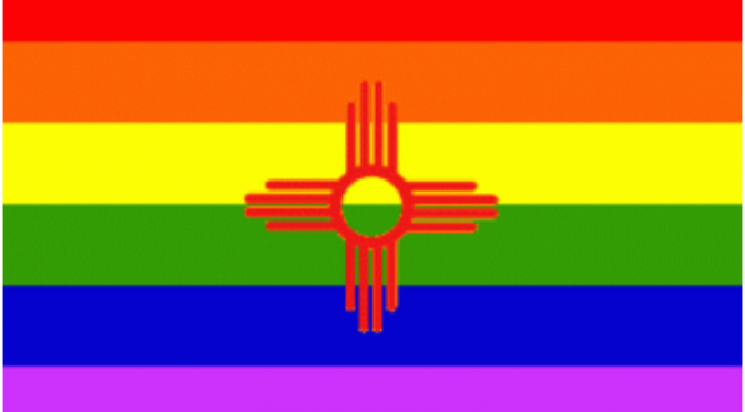 New Mexico Supreme Court:  Same-Sex Marriage is LEGAL