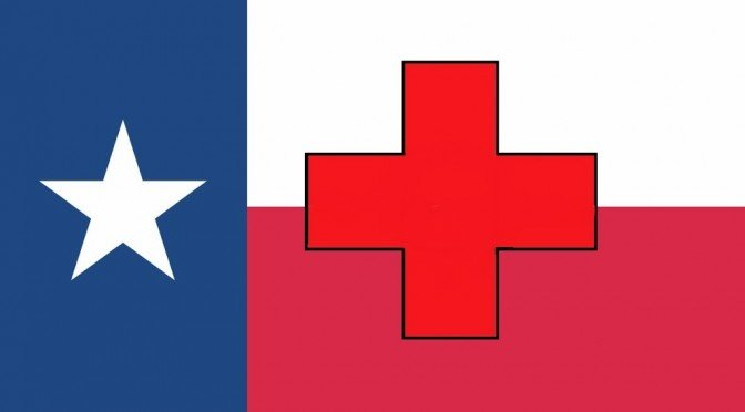 Wait… How Much Is Texas Losing By NOT Expanding Healthcare?