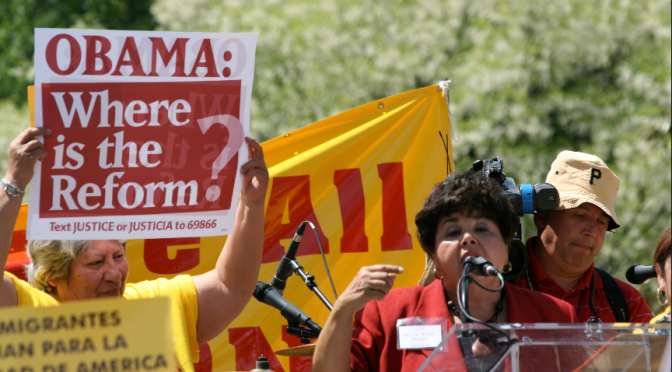 Comprehensive Immigration Reform 'Won't' Pass The House