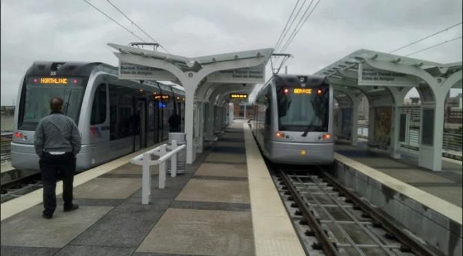 Metro North Line FAR Exceeds 1st Ridership Goals