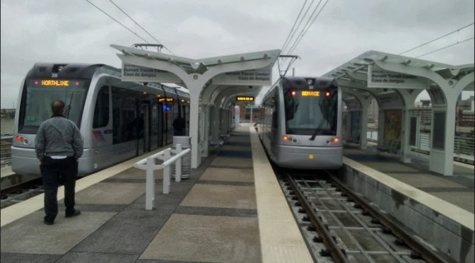 Houston: New METRO Rail Lines Delayed