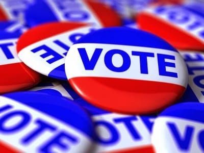 TexWatch 2014: Vote in the Democratic Primaries!