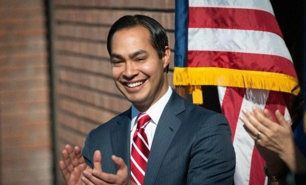 Julian Castro Tapped for White House Post