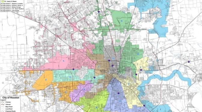 Houston City Council Passes Budget