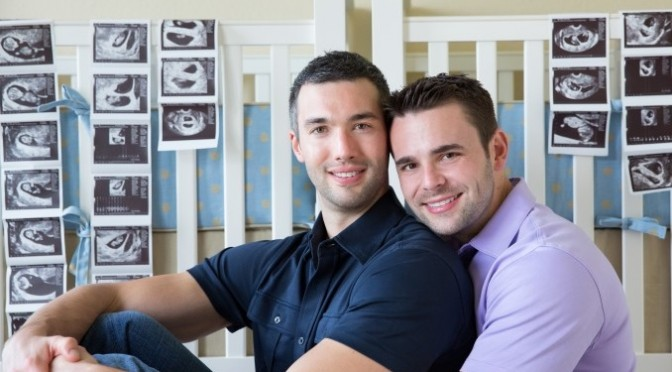 Texas Couple Denied Adoption Of Their Own Biological Kids?!