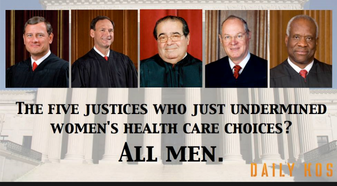 SCOTUS Hobby Lobby Decision:  A One-Way Ticket to Socialized Medicine?