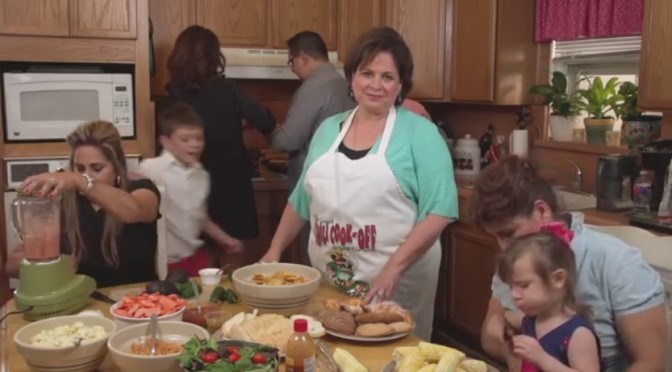 Van de Putte Launches First Campaign Video