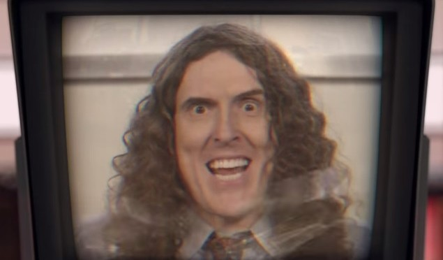 Music Musings:  Weird Al Mandates 'Fun' to Number 1