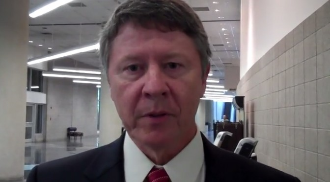 Judge Ed Emmett Pressures Austin Over ACA Expansion