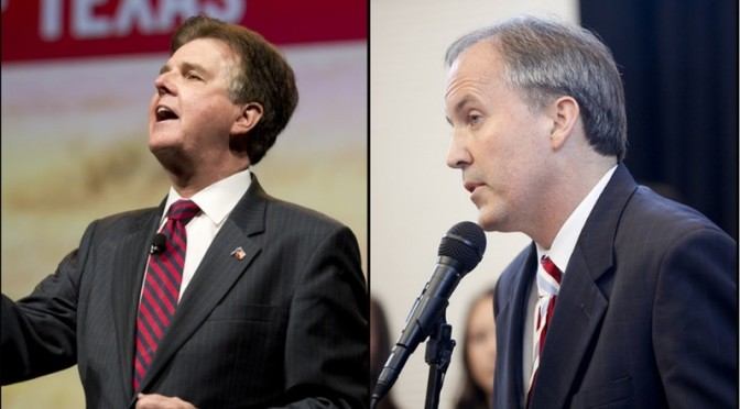 Texas GOP Lawmakers Link Same-Sex Marriage to Incest, Pedophilia