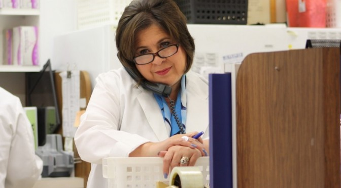 Leticia Van de Putte Calls for 'Texas Solution' To Expand Medicaid