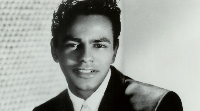 Music Musings:  Johnny Mathis