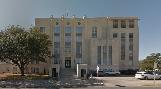 Texas District Court Rules 2011 Education Cuts UNCONSTITUTIONAL