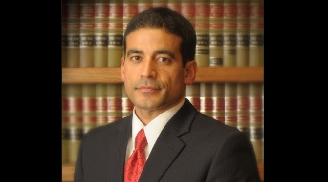 Nico LaHood: New Directions As Bexar County DA