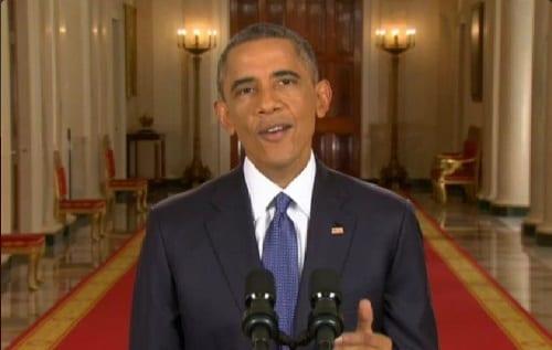Finally:  President Obama Issues Substantive Immigration Action
