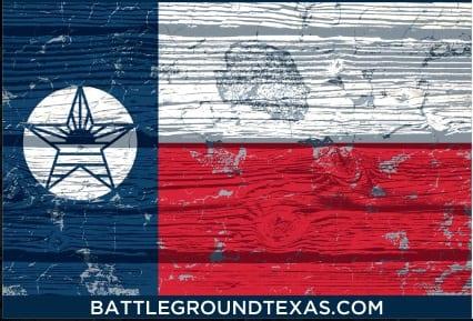 Battleground Texas: Now With Battle Scars
