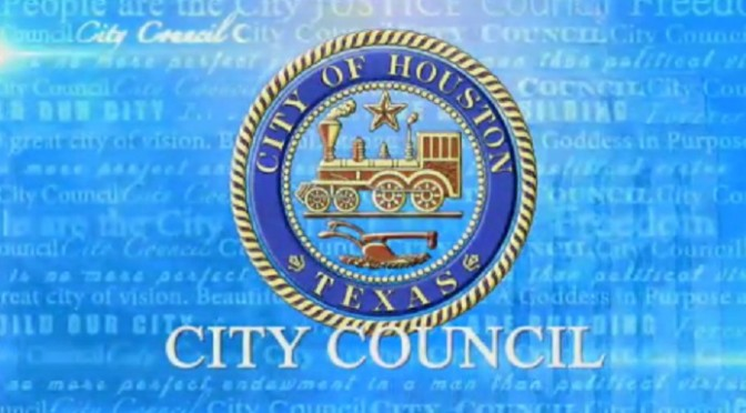 City Council Puts 4-Year Term Proposal to Houston Voters
