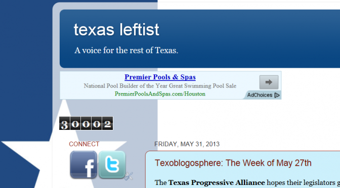 Texas Leftist 5-year Anniversary