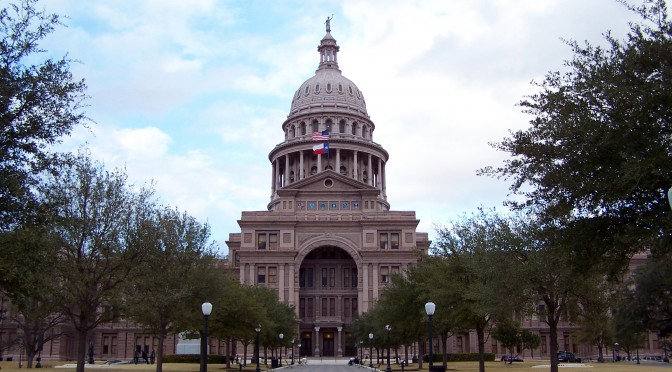 Big Government Texas Part 3: The Fight For Local Control
