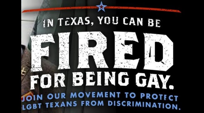 Texas Wins: Business Leaders Push Back Against Discrimination Efforts