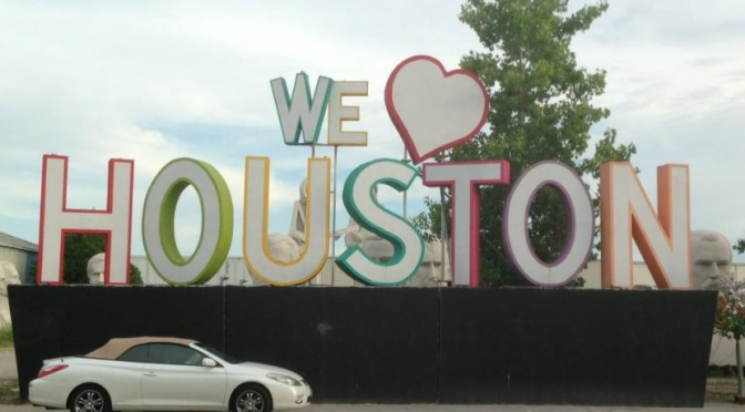 Houston Artists Discuss City Cultural Plan