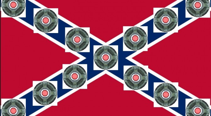The Flag Debate… Another Sidestep For Racism, Guns?