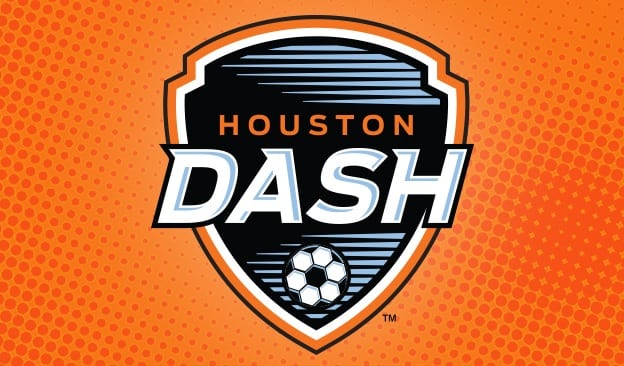 Houston Dash, NWSL Players Make FAR Less Than Male Counterparts