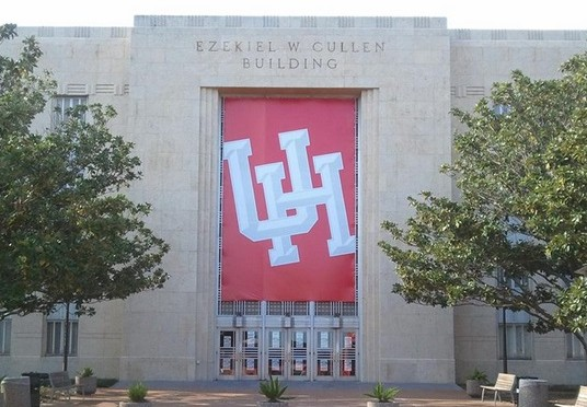 University of Houston Celebrates 'Powerhouse' Year