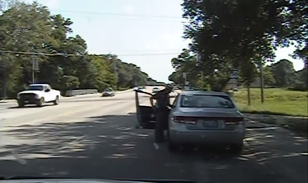 Sandra Bland's 'Arrest' Was A Violation of Her Rights