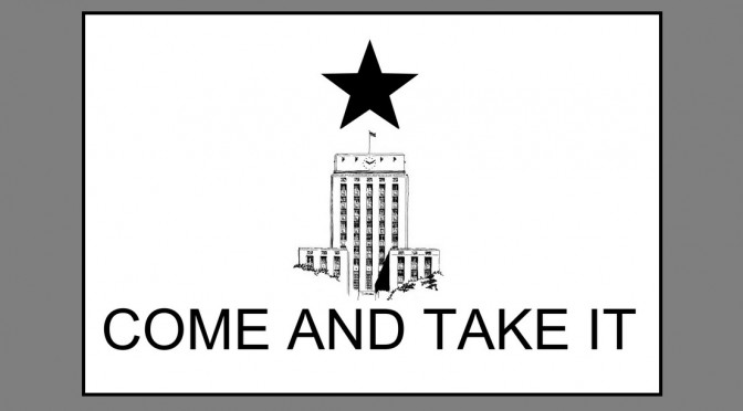 2015 Texas Leftist Candidate Questionnaire