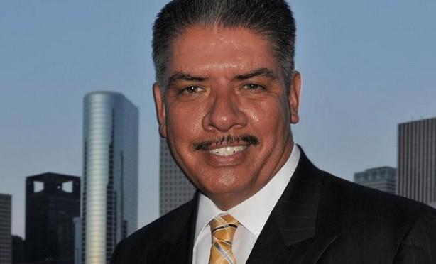 TLCQ 2015:  Roland M. Chavez