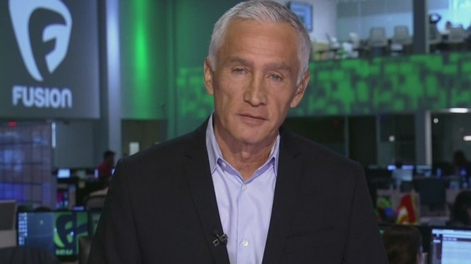 Jorge Ramos Shines Light on Immigration Issues