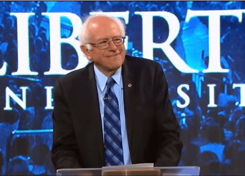 Bernie Sanders and the END of 'Apologetic Liberalism'