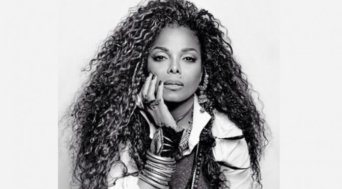 Music Musings: 'Unbreakable' Janet Jackson