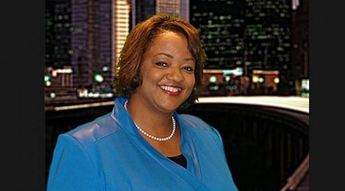 TLCQ 2015:  Sharon Moses