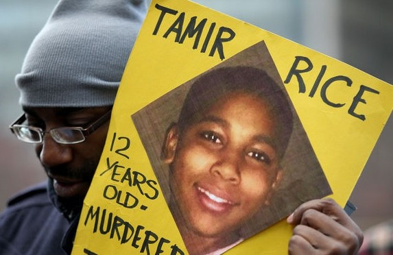 Reports Rule Death of 12 Year-Old Tamir Rice 'Objectively Reasonable'