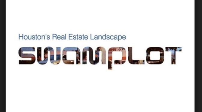 Real-Estate Watchdog 'Swamplot' Returns Next Week