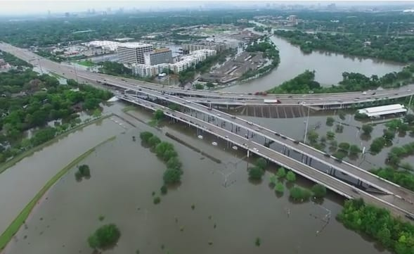 "Houston's ""Historic Flood"" Plan… Or Lack Thereof"